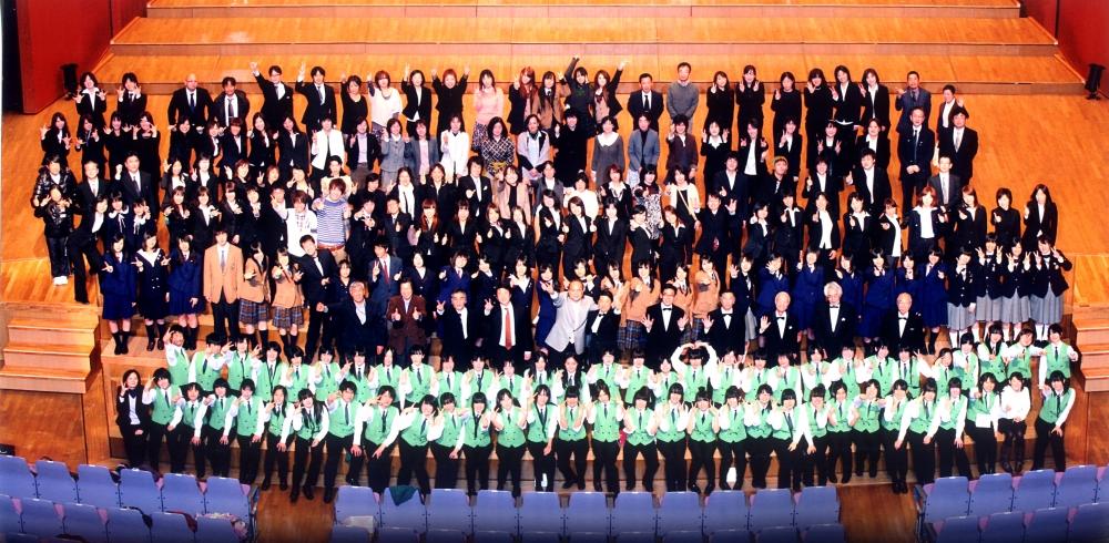 高松中学校吹奏楽部ホームページ
